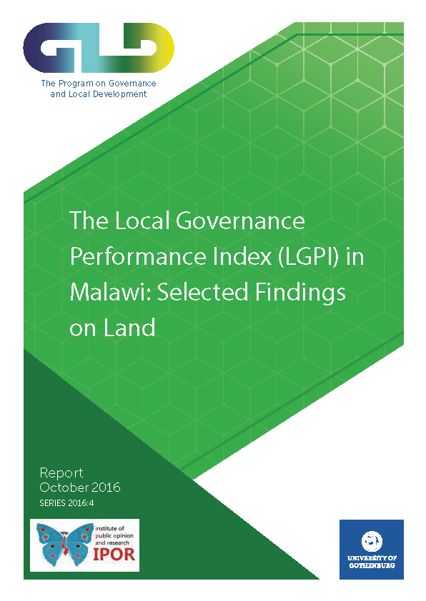 Report LGPI Land Malawi front page.png